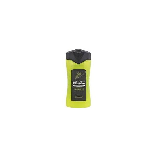 AXE sprchový gél 250 ml Antihangover