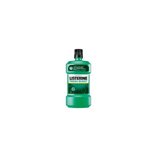 Listerine 500 ml Freshburst