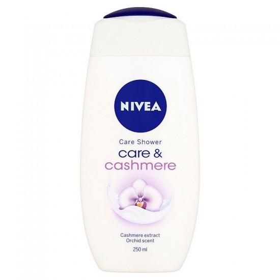 Nivea sprchový gél 250 ml Cashmere Moments