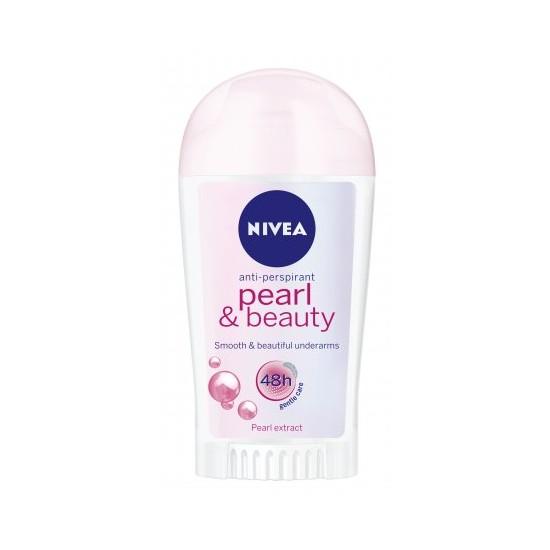 Nivea stick 40 ml Pearl & Beauty