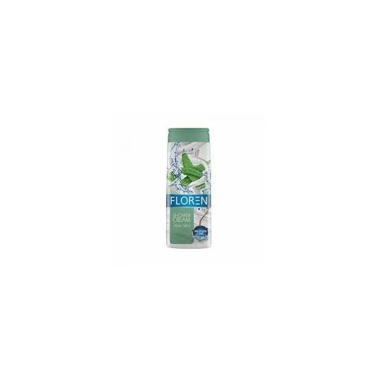 Floren sprchový gél 300ml Aloe Vera