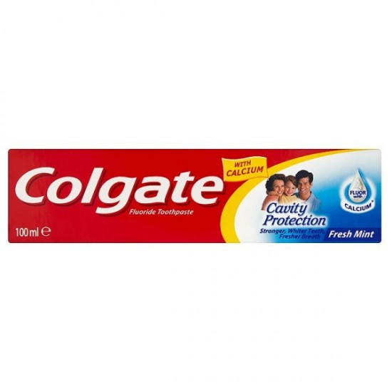 Colgate 100ml Cavity protection