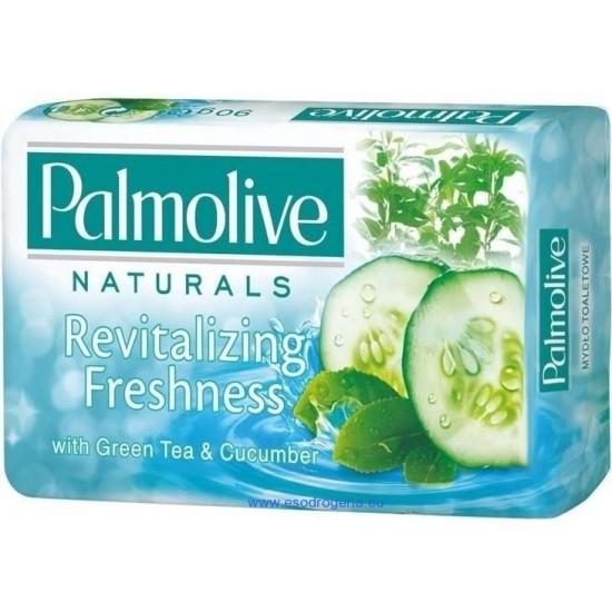 Palmolive mydlo 90g green tea