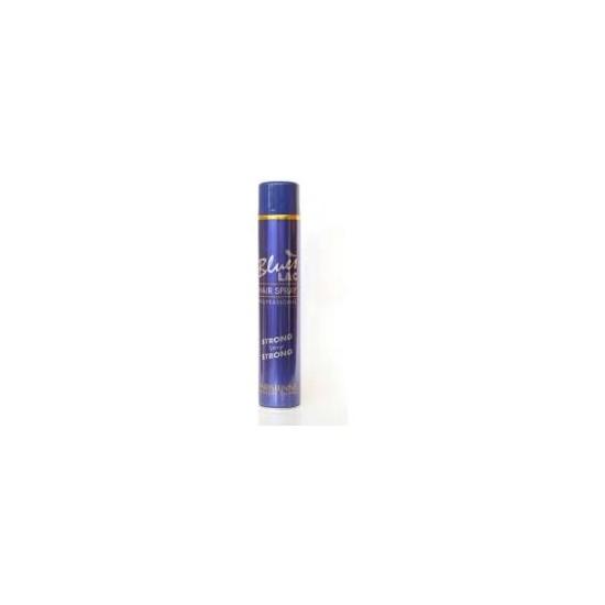 Kallos 03104 Blue's lak na vlasy s extra silným účinkom 750ml