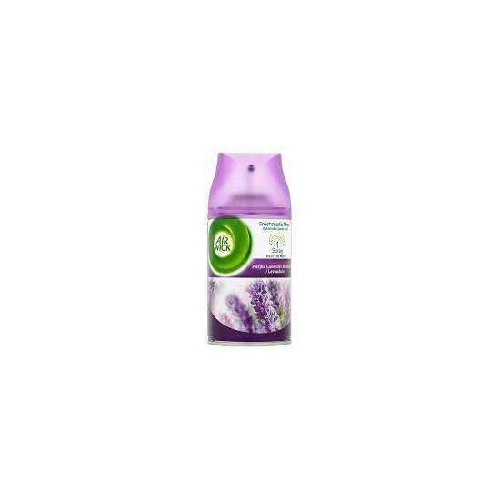 Air Wick náplň 250 ml Levanduľa
