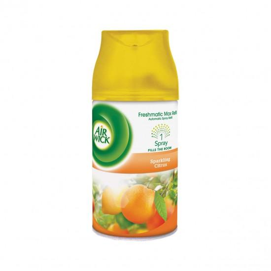 Air Wick náplň 250 ml Citrus