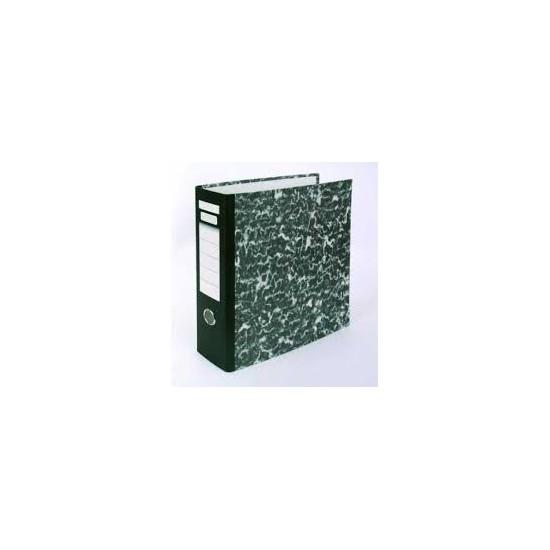 70186 Poradač Mramor 8 cm čierny