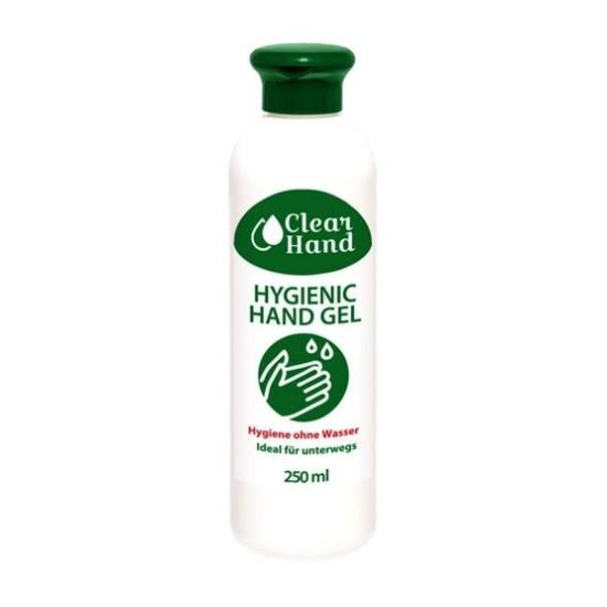 Clear Hand Antibakteriálny gél na ruky 250ml