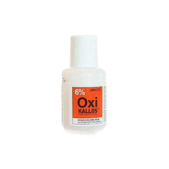 Kallos 0601 peroxid 6% 60ml