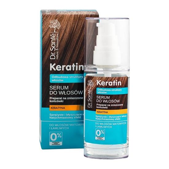 Dr.Santé Keratin sérum 50ml