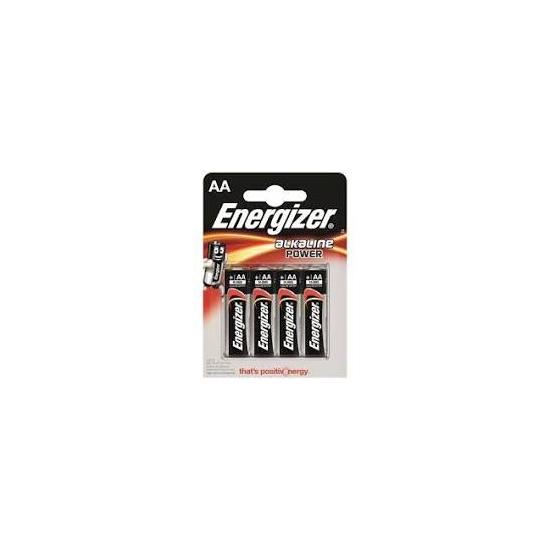 E300132905 Energizer Base tužka AA/4 LR6/4