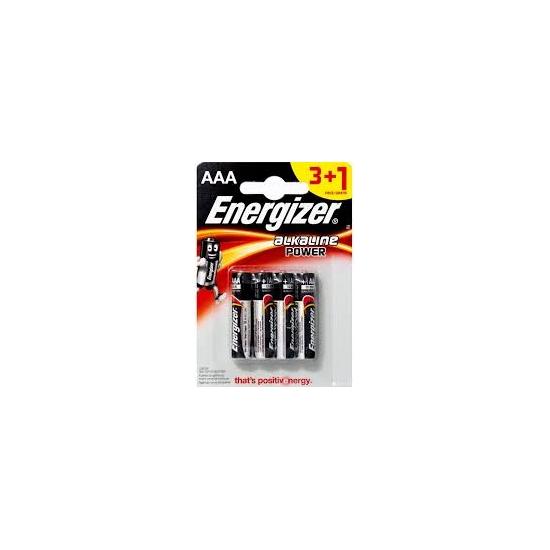 E300132609 Energizer Base Mikrotužka AAA/4 LR03/4