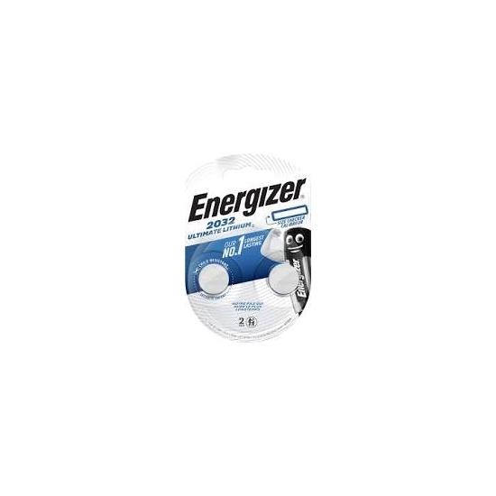 E301021600 Energizer  Lítiové gombíkové batérie