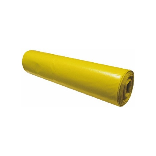 HP Vrecia 70 x 110 žlté 25ks