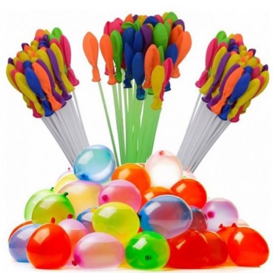 Hračka-vodné balóniky CSJ44403(V21B)