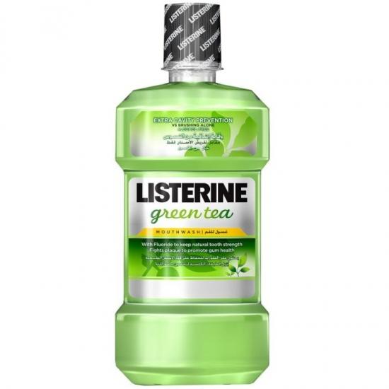 Listerin 500ml Green tea