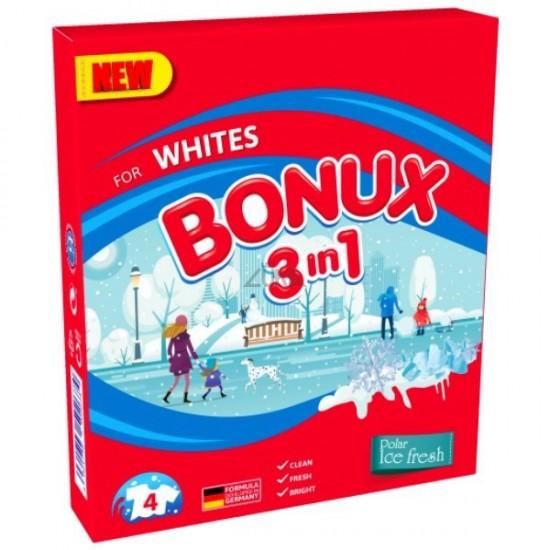 Bonux 300g Ice fresh 4PD