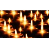 Sviečky a kahance